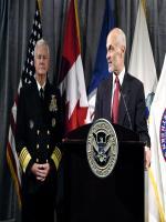 Michael Chertoff US Navy