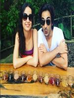 Nach Baliye 8 Sanaya Irani Mohit Sehgal To Participate In The Show