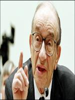 Alan Greenspan Plans For America