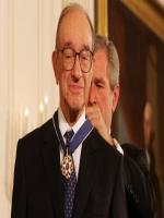 Alan Greenspan Medal