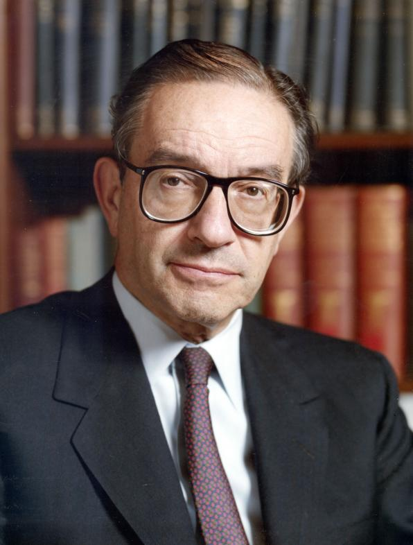 an in depth review of greenspan the case for the defence