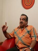 Jayachandran in Discussion