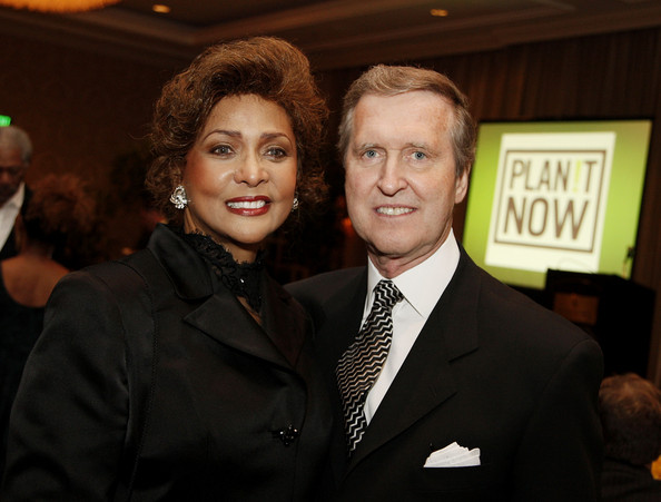 William Cohen with Janet Langhart