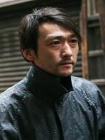 Fukikoshi Mitsuru