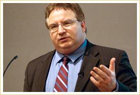 John DiIulio discussion