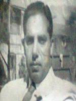 Nazir Ahmed Khan Latest Wallpaper