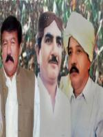 Syed Ayaz Ali Shah Sheerazi Banner