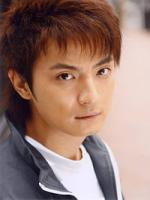 Kamiji Yusuke