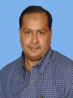 Mohammad Salman Khan Baloch