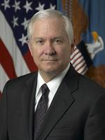 Robert Gates HD Photo