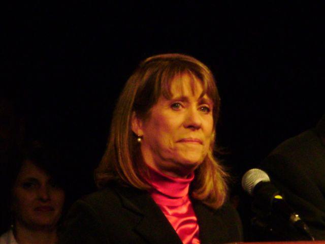 Anne Northup Speech