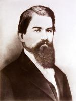 John Pemberton