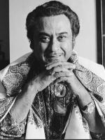 Kishore Kumar photo