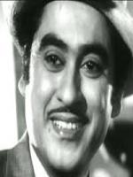 Kishore Kumar gray pic
