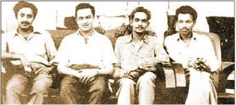 Kozhikode Abdul Kader Mamories