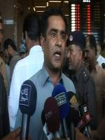 Shahjahan Baloch Talks to Channels