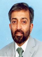Doctor Muhammad Farooq Sattar