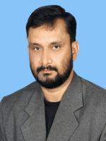 Syed Asif Hasnain