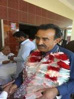 Abdul Hakeem Baloch After Victory