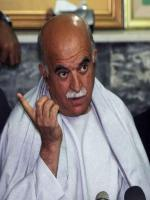 Mehmood Khan Achakzai HD Wallpaper Pic