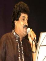 M. G. Sreekumar at show