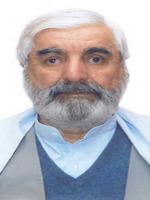 Abdul Rahim Mandokhail