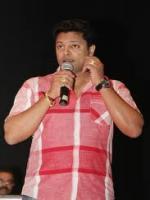 Madhu Balakrishnan performing