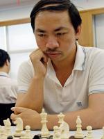 Ye Rongguang