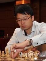 Zhou Weiqi