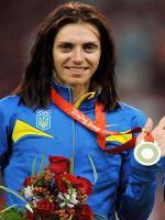 Lyudmyla Blonska