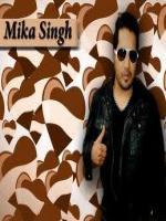 Mika Singh photo