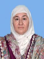Nafeesa Inayatullah Khan Khattak