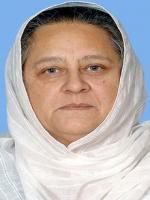 Mussarat Ahmadzeb