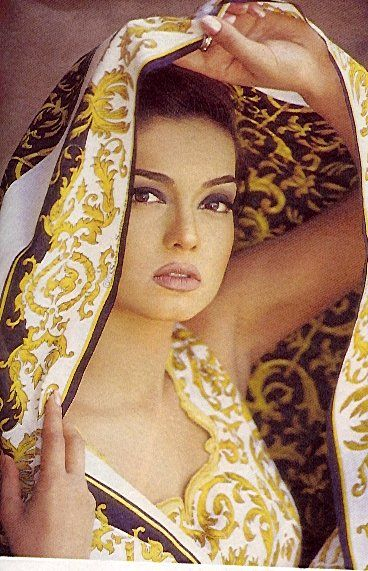 Aaminah Haq Fashion