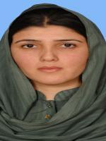 Aaisha Gulalai