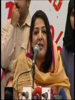 Anusha Rahman Ahmad Khan Speech