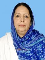 Parveen Masood Bhatti