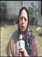 Parveen Masood Bhatti interview with ATV