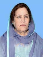 Khalida Mansoor