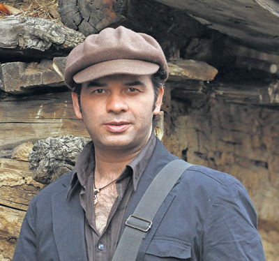 Mohit Chauhan wallpaper
