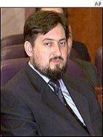 Ljubco Georgievski