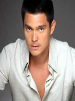 Dingdong Dantes Photo Shot