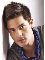 Dingdong Dantes shooting