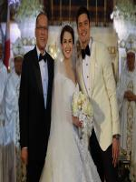 Dingdong Dantes Wedding