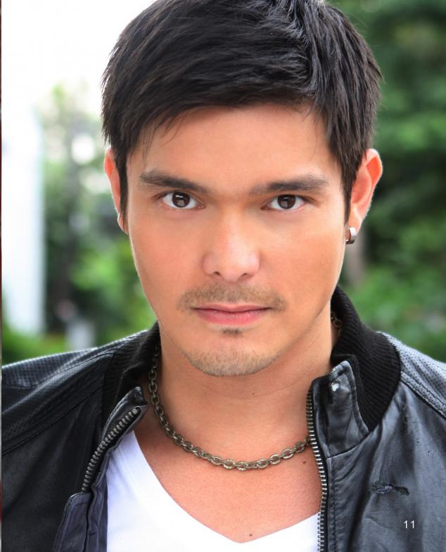 Dingdong Dantes Profile, BioData, Updates and Latest Pictures ...