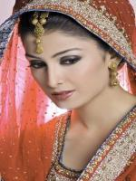 Ayeza Khan Engagement Picture