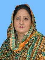 Shahnaz Saleem Malik