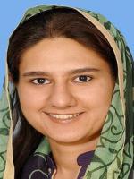 Leila Khan