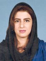 Shazadi Umarzadi Tiwana