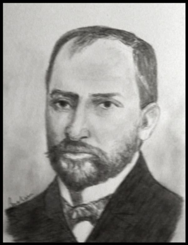 George Cosbuc poza